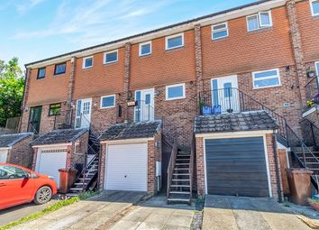Thumbnail 3 bed terraced house for sale in Cameron Close, Chatham