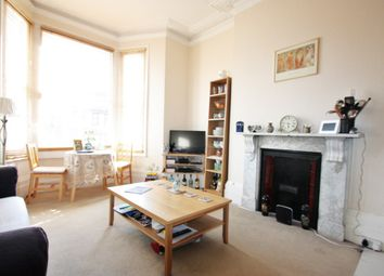 Thumbnail 1 bed flat to rent in St. Mary's Road, London