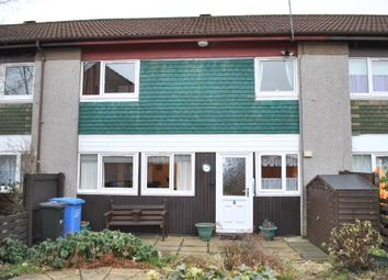 Thumbnail 3 bedroom terraced house for sale in Exmouth Street, Craigshill, Livingston