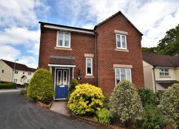 4 bed detached house for sale in Southfield Drive, Crediton, Devon EX17