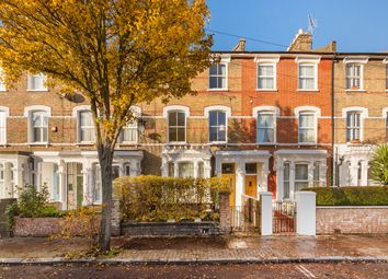 4 bed terraced house for sale in Ambler Road, London N4