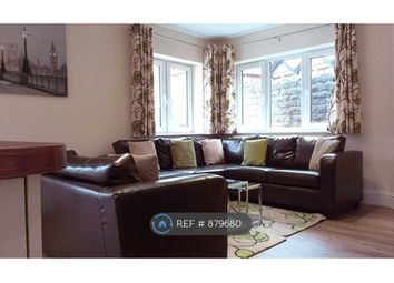 Room to rent in Sherwood Rise, Nottingham NG7