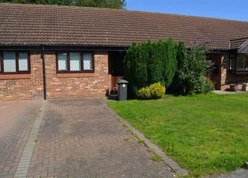 Thumbnail 1 bed semi-detached bungalow to rent in Garth Lane, Hambleton, Selby