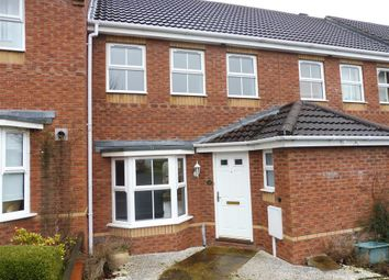 Thumbnail 2 bedroom terraced house to rent in Riddings Hill, Balsall Common, Coventry