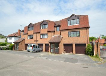 Thumbnail 1 bed flat for sale in Osborne Road, Wokingham