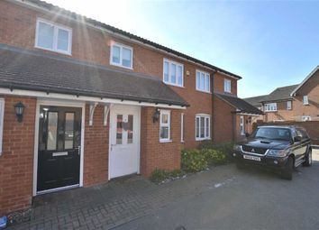 Thumbnail 2 bed semi-detached house to rent in Hunt Hill Close, Great Ashby, Stevenage, Herts