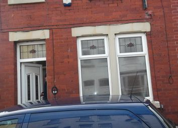 Thumbnail 3 bedroom semi-detached house to rent in Shannon Street, Blackpool