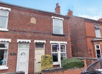Thumbnail 2 bedroom semi-detached house for sale in Myrtle Avenue, Long Eaton, Nottingham