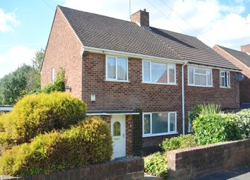 Thumbnail 3 bed semi-detached house for sale in Maypole Road, Oldbury