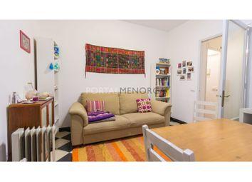 Thumbnail 3 bed apartment for sale in Mahón, Mahón/Maó, Menorca
