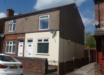 Thumbnail 2 bed terraced house to rent in Heath Road, Ripley