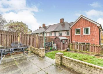 Thumbnail 3 bed end terrace house for sale in Elm Lane, Sheffield, South Yorkshire