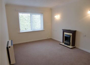 Thumbnail 1 bed flat to rent in Haldenby Court, West End, Swanland, East Yorkshire