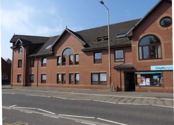 Thumbnail 1 bed flat for sale in Glover Court, Perth, Perthshire