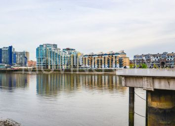 Thumbnail 2 bedroom flat for sale in Fulham Riverside, Fulham