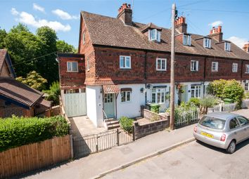 Thumbnail 3 bed end terrace house for sale in Buckingham Road, Holmwood, Dorking, Surrey