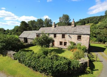 Thumbnail 5 bed property for sale in Beck Bank Farm, Broadgate, Near Broughton-In -Furness, Cumbria