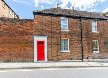 Thumbnail 3 bed end terrace house for sale in High Street, Milton Regis, Sittingbourne