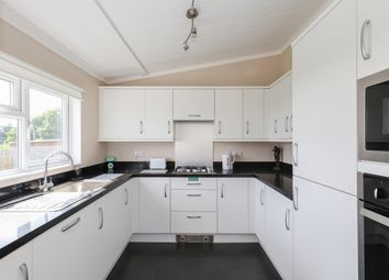 2 bed detached bungalow for sale in Bramley New Park, Marsh Lane, Sheffield S21