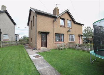 Thumbnail 2 bed semi-detached house for sale in Lambton Avenue, Lowick, Berwick Upon Tweed
