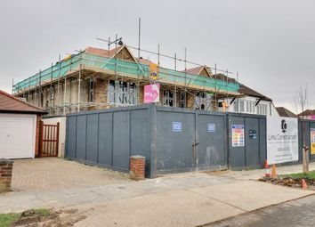 Berkeley Gardens, Leigh-On-Sea, Essex SS9. 4 bed semi-detached house for sale