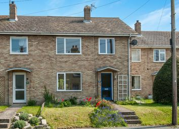 Thumbnail 3 bedroom end terrace house for sale in High Street, Swaffham Bulbeck, Cambridge