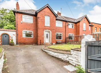 3 bed semi-detached house for sale in Sorrel Bank, Salford, Greater Manchester M6