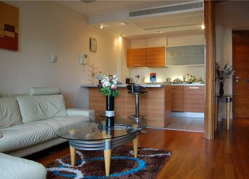 Thumbnail 1 bed flat to rent in Westcliffe Apartments, Paddington