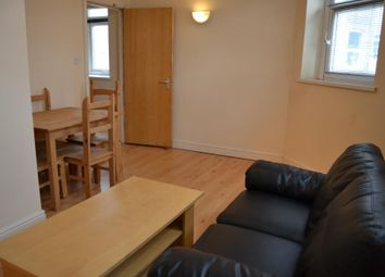 Thumbnail 2 bedroom flat to rent in 26, Penarth Road, Grangetown, Cardiff, South Wales