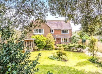 5 bed detached house for sale in Coldharbour Lane, Patching, Worthing BN13