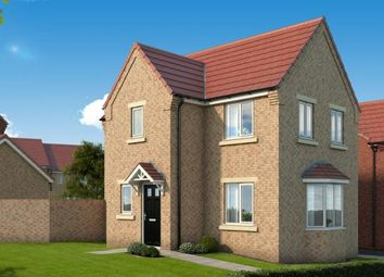 "Thumbnail 3 bedroom property for sale in ""The Mulberry At The Garth"" at Dunblane Crescent, West Denton, Newcastle Upon Tyne"