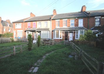 Thumbnail 2 bed terraced house for sale in Victoria Square, Ella Street, Hull