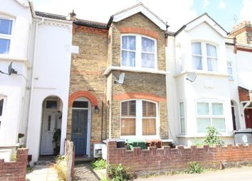 Thumbnail 1 bed flat for sale in Stanley Road, Chingford