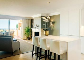 Thumbnail 3 bed apartment for sale in Albatross Hill Club, Marbella Nueva Andalucia, Costa Del Sol