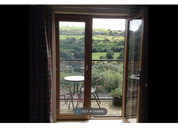 Thumbnail 2 bed flat to rent in Wakefield Road, Sowerby Bridge