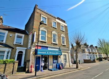 Thumbnail 3 bedroom detached house for sale in Glyn Road, London