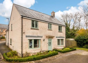 4 bed detached house for sale in Orchid Drive, Rush Hill, Bath BA2