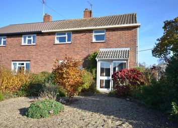 Thumbnail 3 bed property for sale in Mill Lane, Acle, Norwich