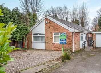 Thumbnail 2 bed bungalow for sale in Ambergate, Skelmersdale