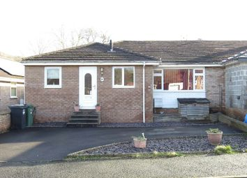 Thumbnail 4 bed semi-detached bungalow for sale in Wimblestone Road, Winscombe