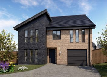 Thumbnail 4 bed detached house for sale in Plot 7 'grosvenor', Rockcliffe Grange, Nottingham Road, Mansfield