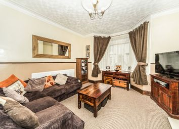 Thumbnail 2 bed end terrace house for sale in Hope Street, Stockton-On-Tees