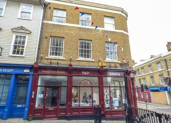 Thumbnail Office to let in High Street, Gravesend