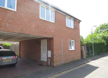 Thumbnail 3 bed semi-detached house for sale in Chapel Street, Wisbech