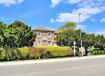 Thumbnail 1 bed flat for sale in Beech Court, Nottingham