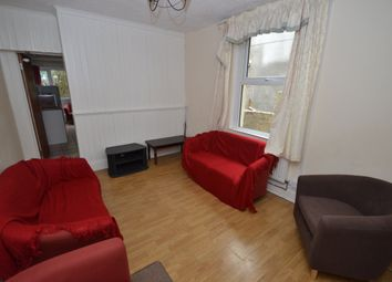 Thumbnail 6 bed property to rent in Dogfield Street, Cathays, Cardiff