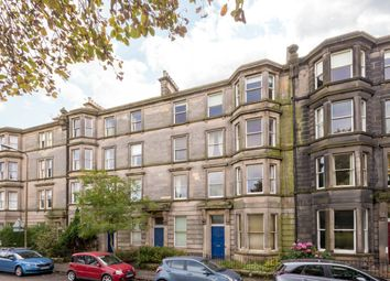 Thumbnail 5 bed flat for sale in 11 (3F1) Gladstone Place, Leith Links