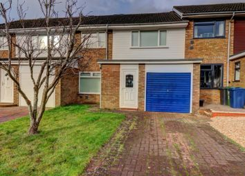Thumbnail 3 bed terraced house for sale in Collyer Road, Stokenchurch, High Wycombe, Buckinghamshire