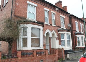 Thumbnail 4 bed terraced house to rent in Sneinton Dale, Nottingham