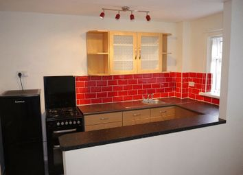 Thumbnail 1 bed flat to rent in Ottringham Close, Newcastle Upon Tyne